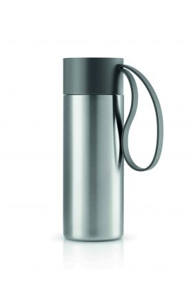 Eva Solo, To go cup grey 0,35l