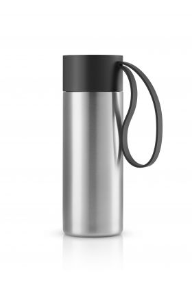 Eva Solo, to go cup black 0,35l