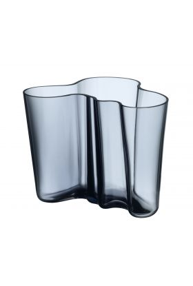 Iittala Aalto, vase 160 mm rain