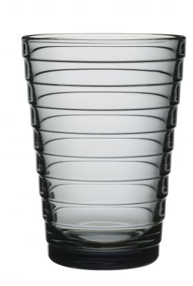 Iittala Aino Aalto, glass 2 pk 33 cl