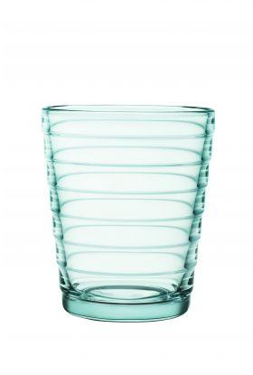 Iittala Aino Aalto, glass 2 pk 22 cl