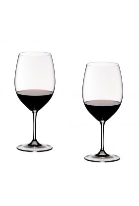 Riedel, Bordeaux glass 2 pk