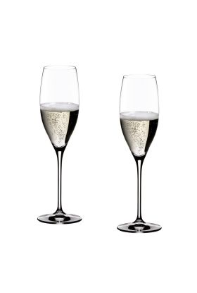 Riedel, Cuveë Prestige (Champagne) glass 2 pk