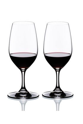 Riedel, Portvin glass 2 pk