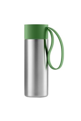 Eva Solo, To Go Cup Botanic green 0,35l