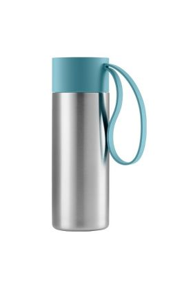 Eva Solo, To Go Cup Artic blue 0,35l