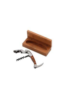 Grunwerg, Waiter`s kniv og vinåpner, De Luxe gaveeske
