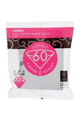Hario, kaffefilter 02