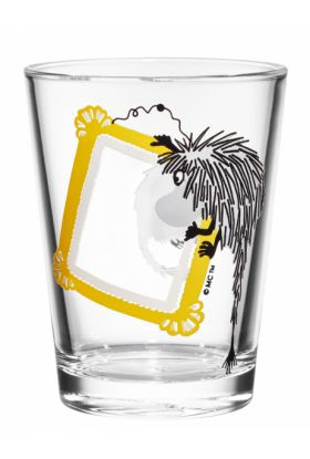 Iittala Mummi glass, Stamfaren 22 cl