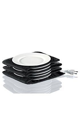 Küchenprofi, tallerkenvarmer