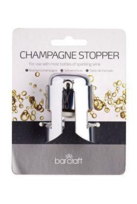 KitchenCraft, Champagnestopper