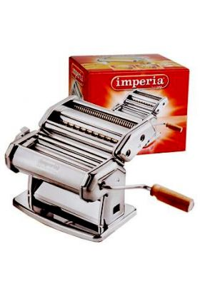 KitchenCraft, Imperia pastamaskin - 6 tykkelser