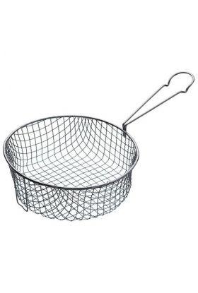 KitchenCraft, frityrkurv 20 cm