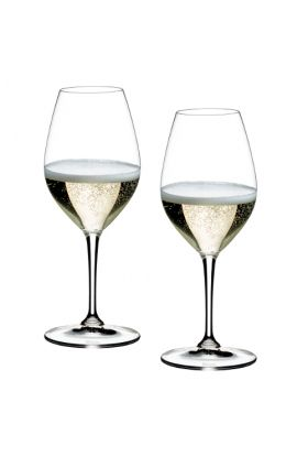 Riedel Vinum, champagne 2 pk