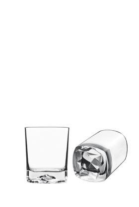 Luigi Bormioli, vann/whiskyglass 40 CL