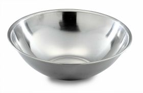 Grunwerg bakebolle stål 4,75 L