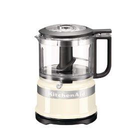 KitchenAid mini-foodprocessor Krem