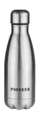 Pioneer Termoflaske Rustfritt stål 0,35L