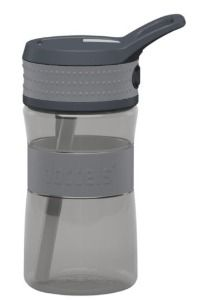 Boddles drikkeflaske 0,4L Grå