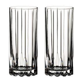Riedel Drink specific high ball drinkglass 31 cl 2pk