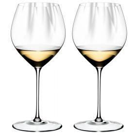 Riedel Performance Chardonnay hvitvinsglass 72 cl 2pk