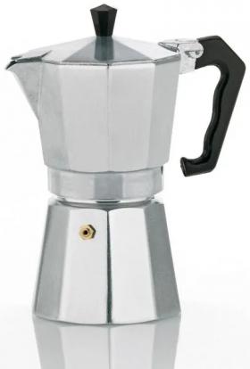 Le'Xpress Espressokanne 9 kopper