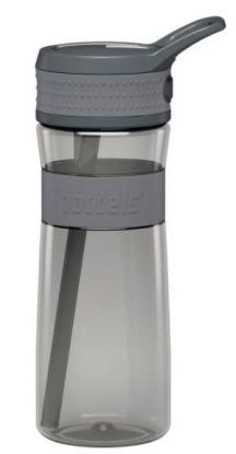 Boddles drikkeflaske 0,6L Grå