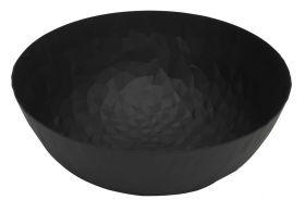Alessi Joy N.11 fat 21 cm svart