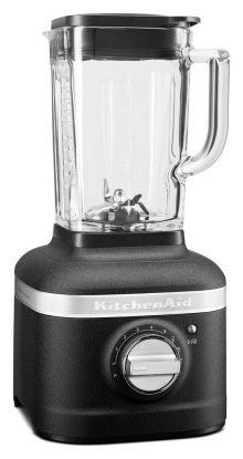 Kitchenaid Artisan K400 blender rustikk sort 1,4L