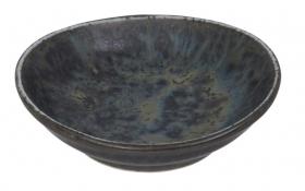 Onyx skål 8x8 cm