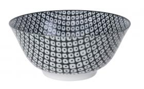 Nippon Black bolle  6,7x15 cm