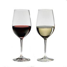 Riedel Vinum Chianti Classico/Riesling Grand Cru rød-/hvitvinsglass 40 cl 2pk