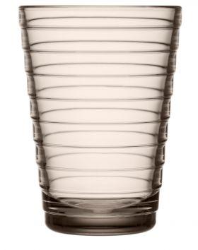 iittala Aino Aalto vannglass lin 33cl