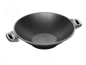 AMT Gastroguss wok Ø36 cm