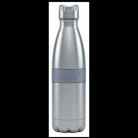 Boddles Termoflaske 0,5L Grå