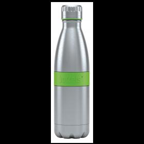 Boddles Termoflaske 0,5L Grønn