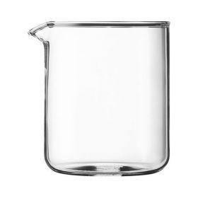 Bodum reserveglass til Chambord presskanne 4 kopp