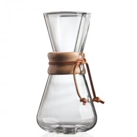 Chemex classic 3 kopper/0,5 L