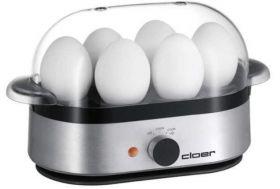 Cloer eggkoker for 6 egg
