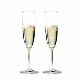 Riedel Vinum Champagneglass flute 16 cl 2pk