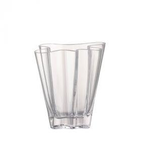 Rosenthal Flux Vase klar 20 cm