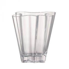 Rosenthal Flux Vase klar 26 cm