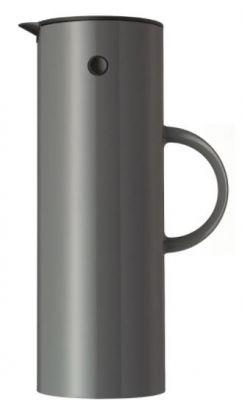 Stelton EM77 termokanne granitgrå 1 L