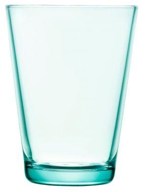 Iittala Kartio glass vanngrønn 40cl