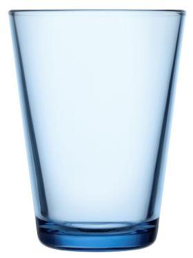 Iittala Kartio vannglass Aqua 40cl