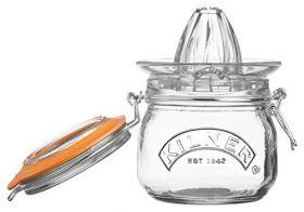 Kilner sitruspresser med beholder 0,5 l