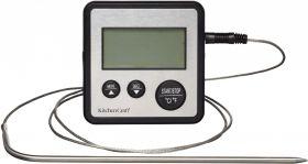 Kitchen Craft digitalt steketermometer 0 til 250C grader