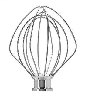 KitchenAid Artisan ballongvisp stål