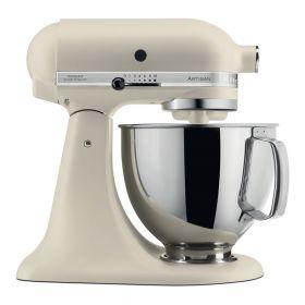 KitchenAid Artisan kjøkkenmaskin 4,8 L + 3 L fresh linen, 300 watt