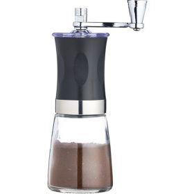 Le'Xpress Kaffekvern brun